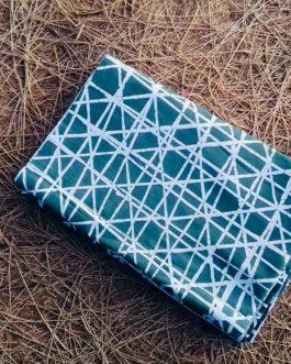 Silang white series – green