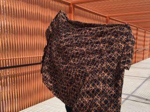 Silang black series – gold and black