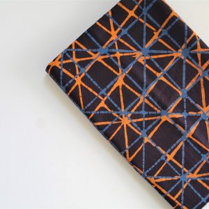 Silang twotones in orange and blue