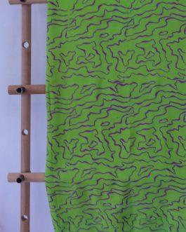 Liku – lime green