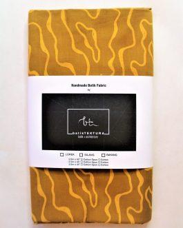 Liku – golden brown